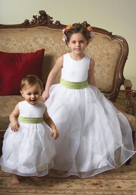 wedding children 39 s dresses